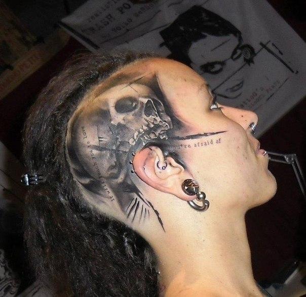 девушки в татуировках (4)