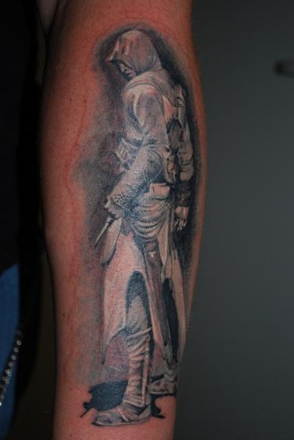 татуировки рыцарей (5)