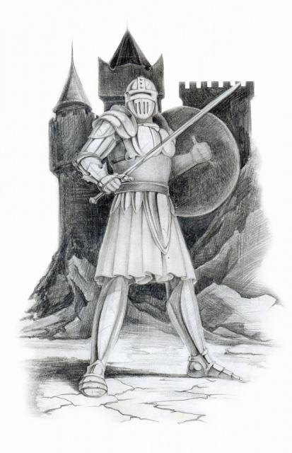 татуировки рыцарей (4)
