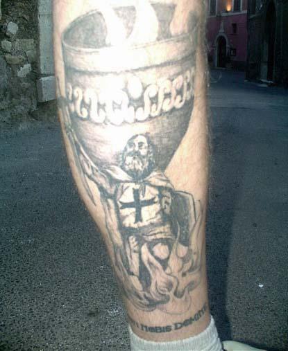 татуировки рыцарей (18)