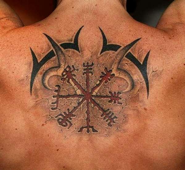 руны татуировки (8)