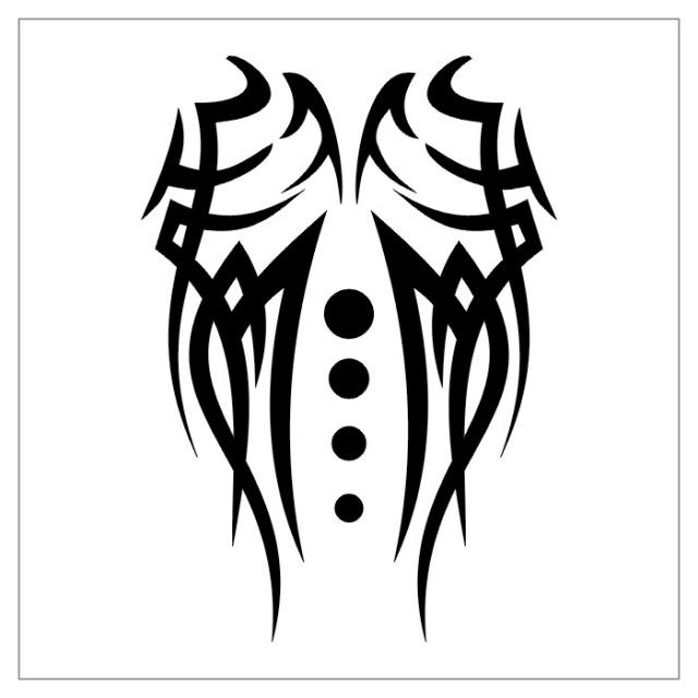 Эскиз черно белый (21)