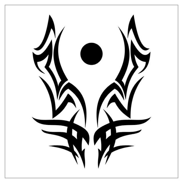 Эскиз черно белый (20)