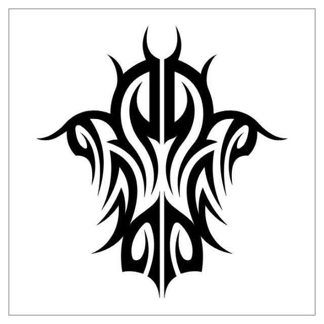 Эскиз черно белый (17)