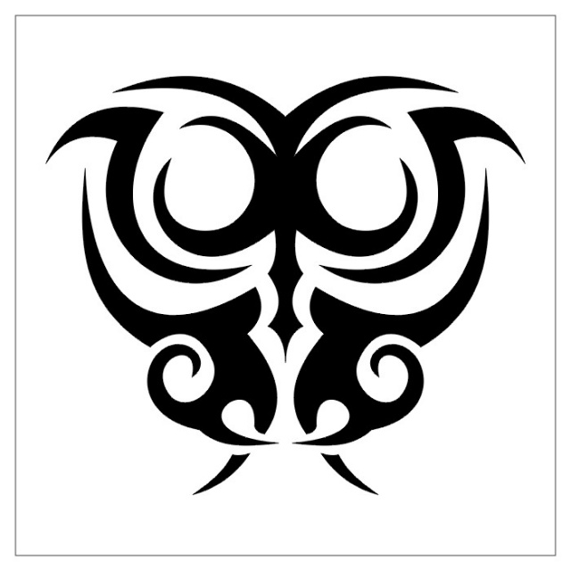Эскиз черно белый (16)