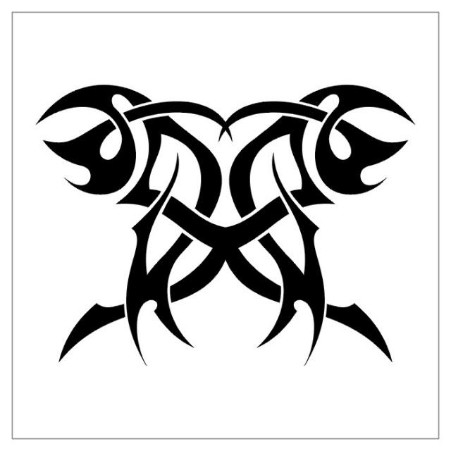 Эскиз черно белый (15)