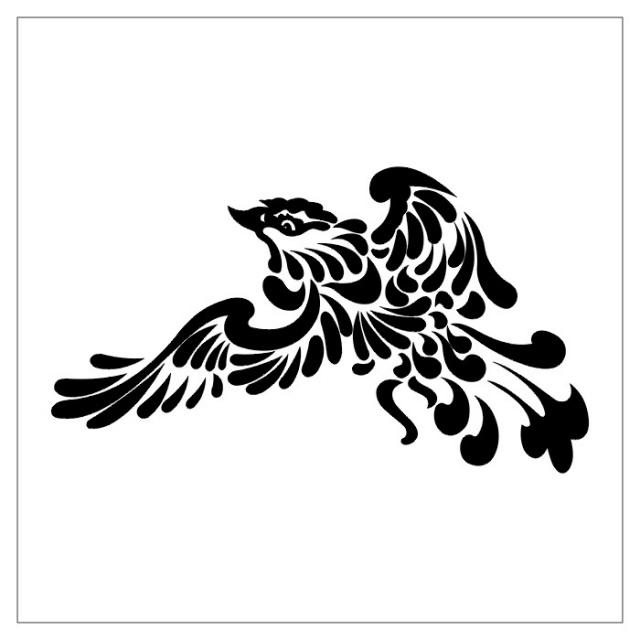 Эскиз черно белый (11)