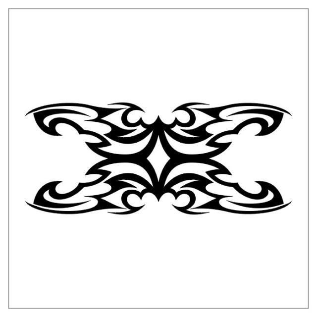 Эскиз черно белый (4)