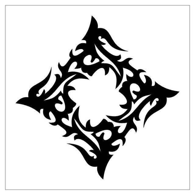 Эскиз черно белый (2)