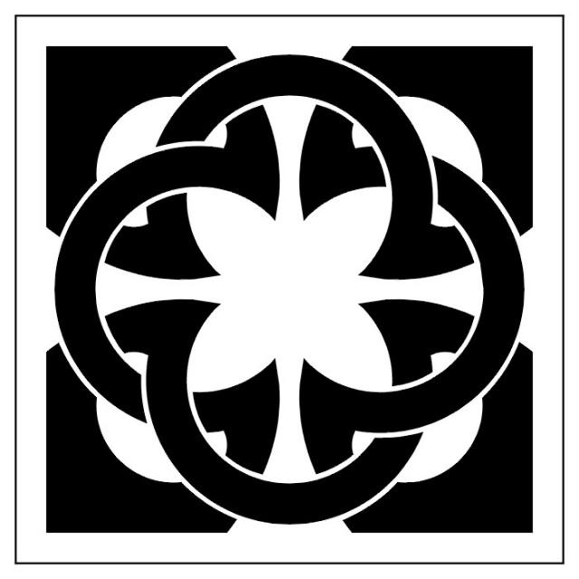 черно-белые эскизы татуировки (10)