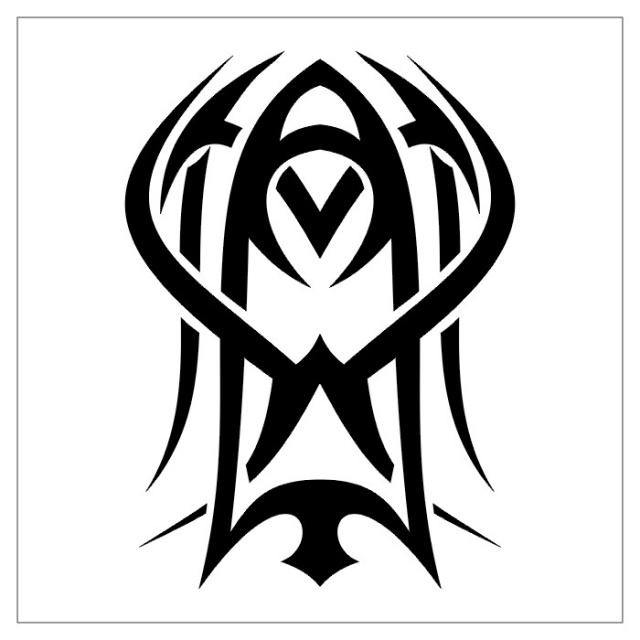 черно-белые эскизы татуировки (25)