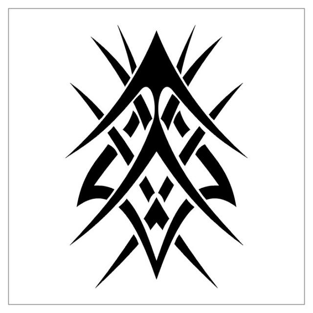 черно-белые эскизы татуировки (23)