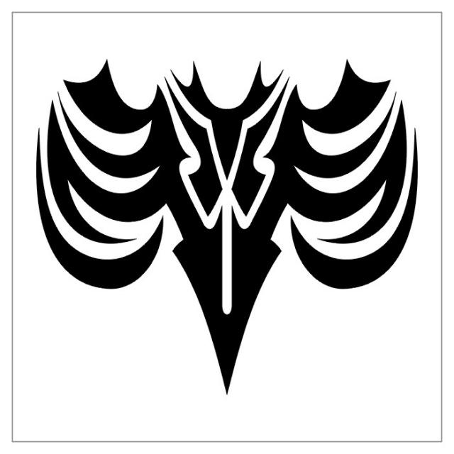 черно-белые эскизы татуировки (22)