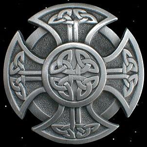 Кельтский крест (7)