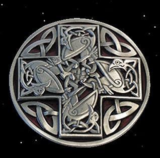 Кельтский крест (6)