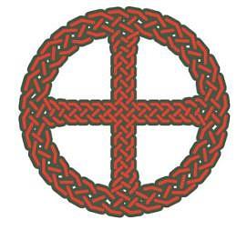 Кельтский крест (28)