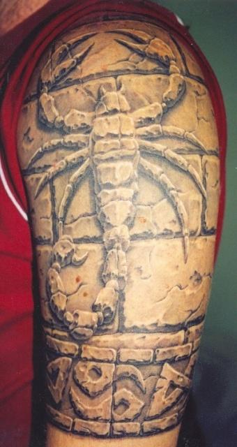 татуировки зодиака (23)