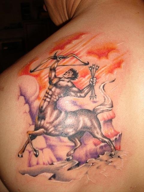 татуировки зодиака (21)