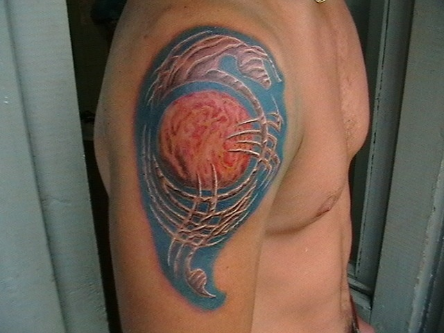татуировки зодиака (19)