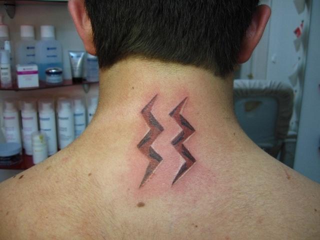 татуировки зодиака (15)