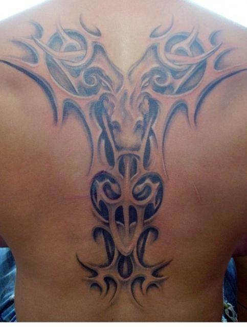 татуировки зодиака (14)