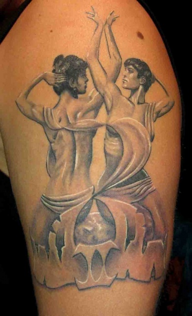 татуировки зодиака (7)