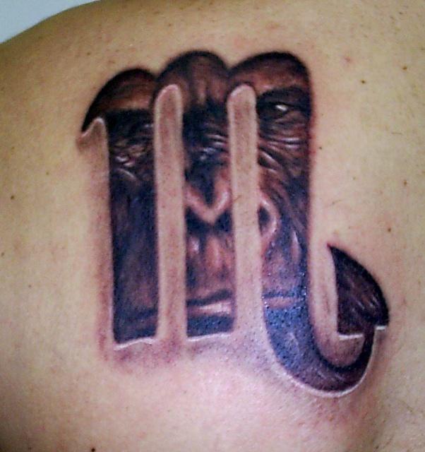 татуировки зодиака (2)