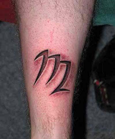 татуировки зодиака (33)