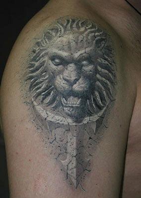 татуировки зодиака (31)