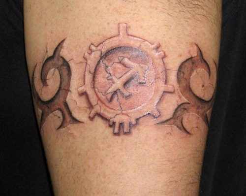 татуировки зодиака (30)