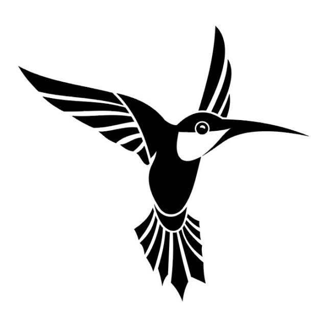 татуировки птицы (29)