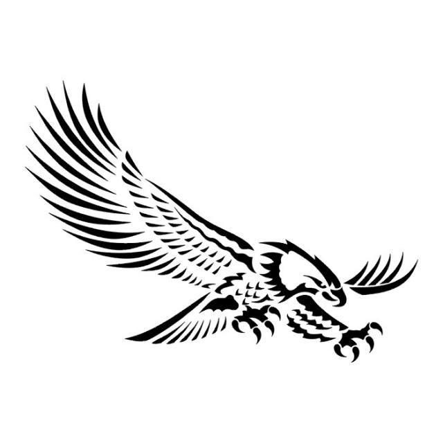 татуировки птицы (11)