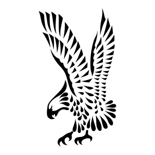 татуировки птицы (10)