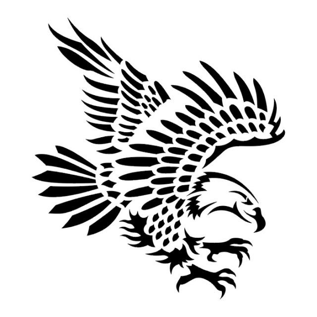 татуировки птицы (9)