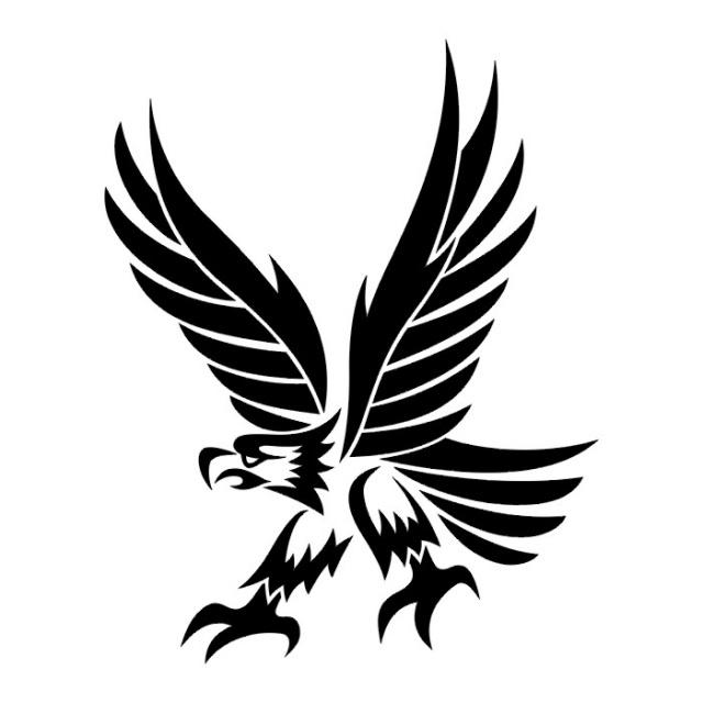 татуировки птицы (7)