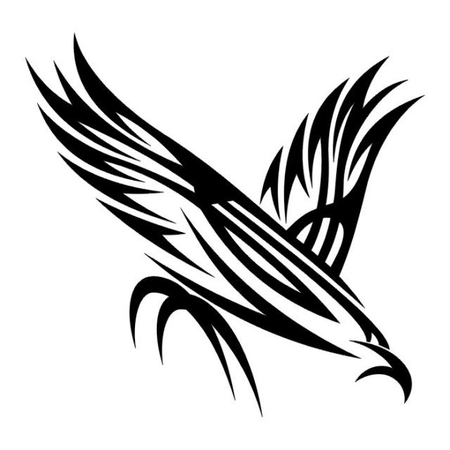 татуировки птицы (6)