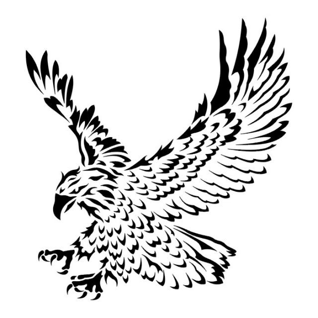 татуировки птицы (3)