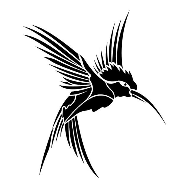 татуировки птицы (28)
