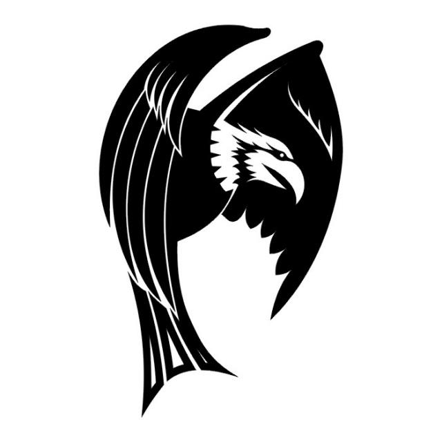 татуировки птицы (1)