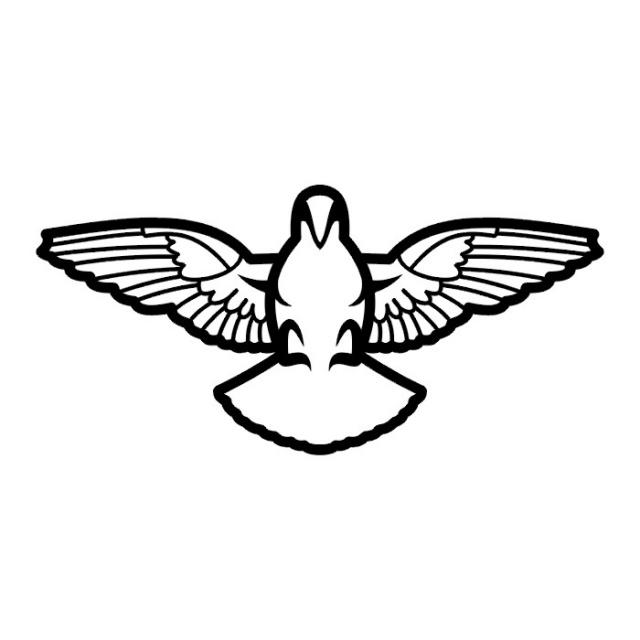 татуировки птицы (27)