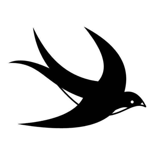 татуировки птицы (26)
