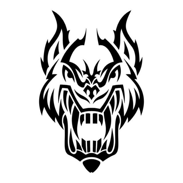 татуировки собак (12)