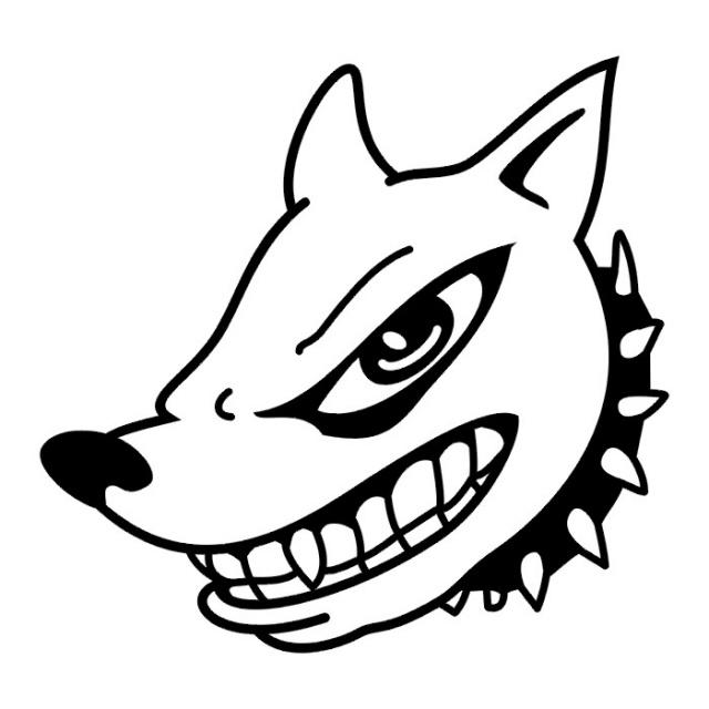 татуировки собак (1)