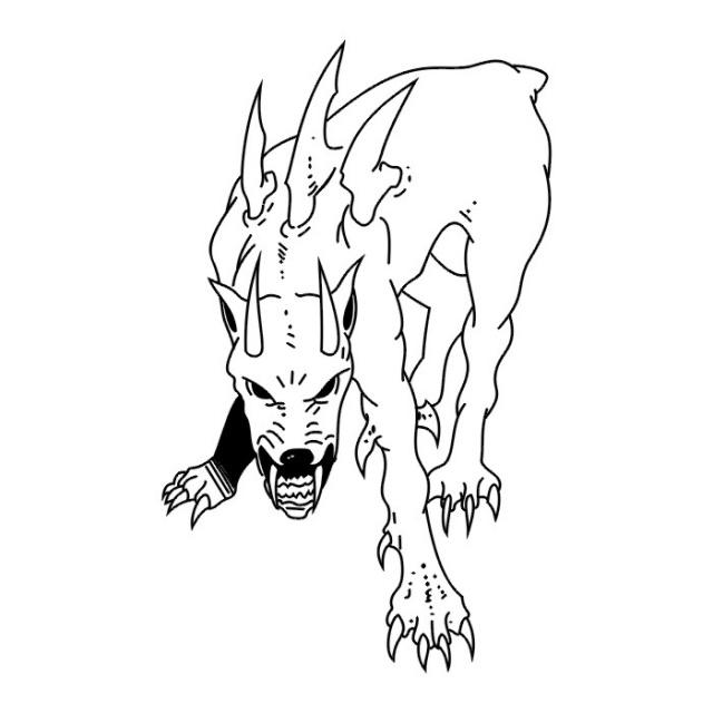 татуировки собак (9)