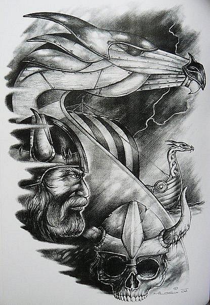 драккар (23)