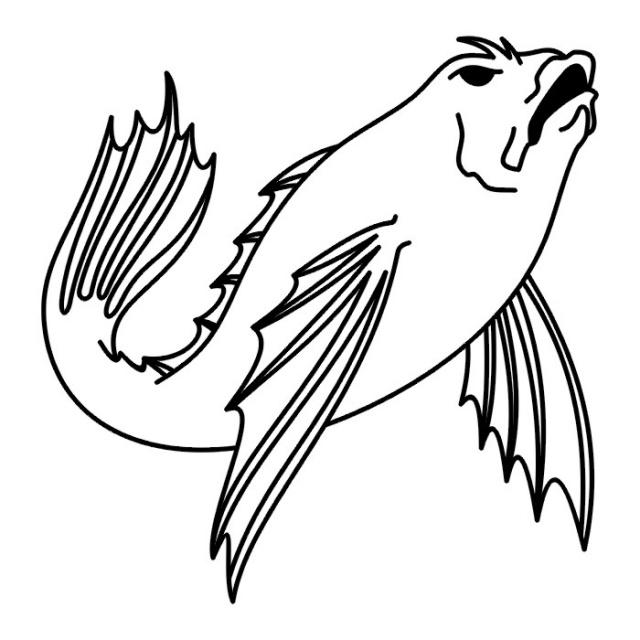 татуировки рыбы (15)