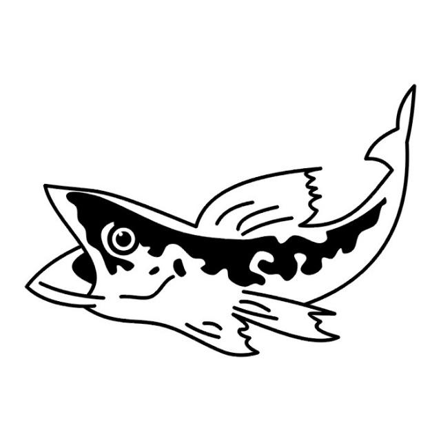 татуировки рыбы (7)