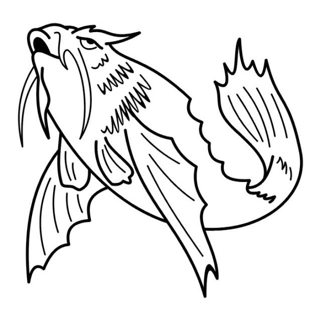 татуировки рыбы (14)