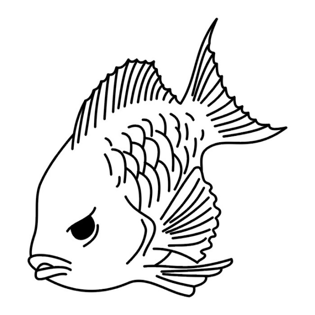 татуировки рыбы (13)