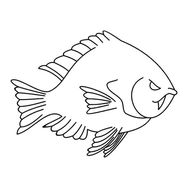 татуировки рыбы (9)
